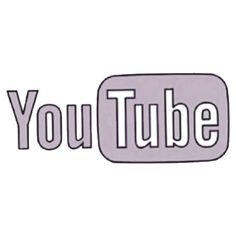 Youtube Logo in PINK!
