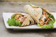 Spicy Chicken Fajitas Recipe