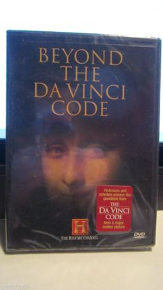 Beyond The DaVinci Code The History Channel DVD New