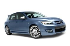 "Superturismo GT 19"" on Mazda 3 #OZRACING #RACING #SUPERTURISMO #GT #RIM #WHEEL http://flanaganmotors.com"