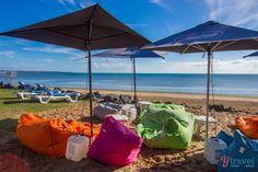 Eznos Cafe at Hervey Bay, Queensland, Australia