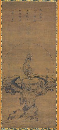 古くから中国絵画を珍重し、代々伝えてきた日本には、中国でも残っていないような貴重な作品が現存することがあります。また、近代にも、日本人が書画を求めて中国に渡ることがありました。京都国立博物館が所蔵する中国絵画の多くも、こうした蒐集と伝来のなかで、大切にされてきたものです。その中でも選りすぐりの名品をご覧ください。