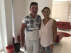 Thank you Dermot for choosing #Tourmedical to perform your #dental #treatment, we look forward to seeing you for more next year!! http://tourmedical.com/en/treatment/dental-implants/oh/