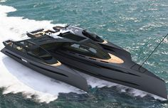 California Boat Accident Lawyer | www.RobertReevesLaw.com/other-practice-areas/boating-accidents.html | This is just incredible. Horizon Yacht