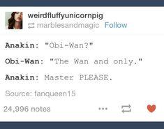Star Wars humor is the best humor Star Wars Meme, Star Wars Rebels, Star Trek, Reylo, Star War 3, The Force Is Strong, Bad Feeling, Love Stars, Obi Wan