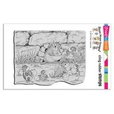 Cling Chipmunk Treats Rubber  - This rubber stamp was recently purchased off from our web site. Click on the image to see more information. Calendar Pictures, 5 Gifts, House Mouse, Note Cards, Design Projects, Cardmaking, Ecards, Christmas Cards, Folk