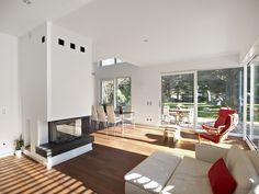 Wohnbereich | © auerDesign, Mertingen