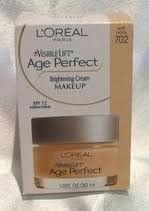 Loreal Visible Lift Brightening Makeup Age Perfect 702 Soft Ivory (This Is Without the Brush) >>> This is an Amazon Affiliate link. You can get additional details at the image link.