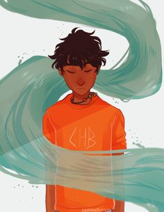 Percy Jackson Fan Art Discover The Extraordinary Worlds cherryandsisters: stress relief drawing Percy Jackson Fan Art, Percy Jackson Memes, Percy Jackson Books, Percy Jackson Fandom, Percabeth, Solangelo, Dibujos Percy Jackson, Character Art, Character Design