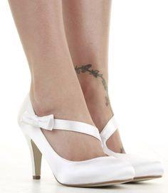 Ladies Party Classic Formal Pumps High Heels Stiletto Court Shoes Size Wedding with shoeFashionista Boutique bag: Amazon.co.uk: Shoes & Accessories
