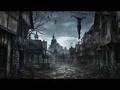THE MOST HAUNTED TOWN IN THE WORLD (Paranormal Supernatural Ghost Haunting Documentary) - YouTube