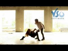 *CASTLES* - Autumn Miller and Sean Lew - CHOREOGRAPHY