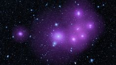 "Dark matter may not be part of a ""dark sector"" of particles that mirrors regular matter, as some theories suggest, say scientists studying collisions of galaxy clusters."