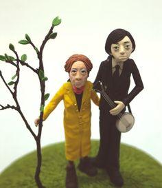 Harold & Maude by Michael Leavitt