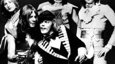 All the young dudes - Mott the Hoople & David Bowie