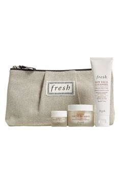 Fresh® 'Lotus Lovers' Skin Care Collection (Limited Edition) available at #Nordstrom