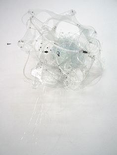 processingmatter:  Tip of the Iceberg LS1 by Sofi Zezmer