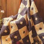 Free Crochet Granny Square Patterns | Karla's Making It