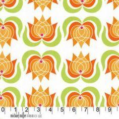 lotus fabric print - Google Search