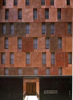 David Chipperfield - EMV Housing