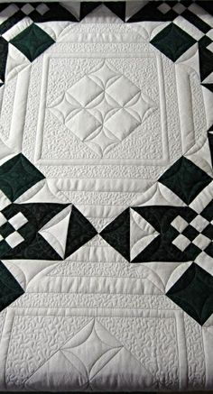 TL Kennedy Longarm Quilting Gallery