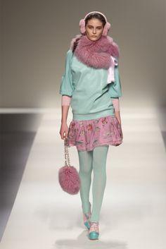 Blugirl autumn/winter 2012/13