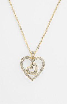 A heart in a heart - <3!