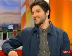 Colin on BBC Breakfast 28th June 2016 TLATD