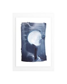 """""""How Dark"""" - Art Print by Shannon Astolfi in beautiful frame options and a variety of sizes."""