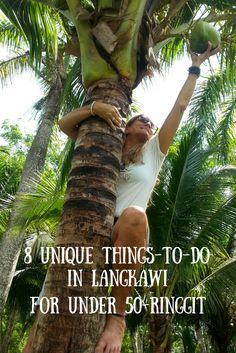 8 Unique Things to Do in Langkawi, Malaysia for under 50-Ringgit! https://www.theislanddrum.com/funky-fun-in-langkawi-under-50-ringgit/