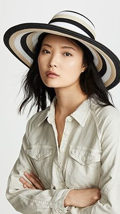 Women Hat Fashion Cap Tactical Hat Blank Black Snapback Toddler Hats Black Sun Hat The Hat Store Sun Protection Hat, Unique Mothers Day Gifts, Wide Brim Sun Hat, Black Snapback, China Fashion, Sun Hats, Black Stripes, Hats For Women, Kate Spade