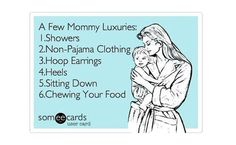 14 of the Most Hilarious (and True!) Mommy Memes Guaranteed to Make You Laugh! | The Bump Blog – Pregnancy and Parenting News and Trends