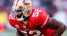 Patrick Willis shares his football workout
