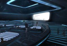 Double Horizon Cinema: FUTURE DESIGN: NAU | Architecture & Design