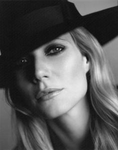 Gwyneth Paltrow - beautiful photo. We love Gwyneth over at StellaShops.com and she's our August Style Inspiration.