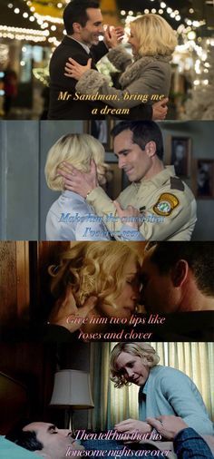 Bring us a dream...  Missing Normero :(  RIP Norma