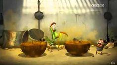 Larva Cartoon - Best Compilation Episodes