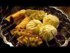 VBMC Epic Vlog Ep 2 - Dim Sum Feast  My favorite Asian market!!!! =)