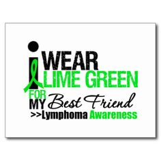 Lymphoma I Wear Lime Green For Best Friend Post Cards This site is will advise you where to buyShopping          	Lymphoma I Wear Lime Green For Best Friend Post Cards lowest price Fast Shipping and save your money Now!!...