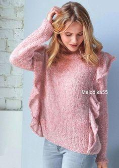 Самые модные женские свитера 2
