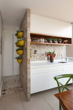 Terraço (De Duda Senna Arquitetura e Decoração)