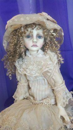 Connie Lowe Dolls Town Seola Dark Dreams