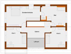 Elegante Architektur mit Satteldach – von Bittermann & Weiss Holzhaus | Haus & Bau | zuhause3.de