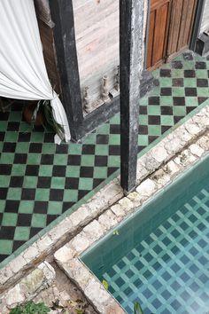 Outdoor Bathtub, Outdoor Pool, Mayan History, Spa Menu, Water Into Wine, Space Interiors, Lush Garden, Pool Towels, Facade
