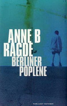Berlinerpoplene - Anne B. Good Books, My Books, This Book, Passion, Reading, Logos, Film, Movies, Movie Posters