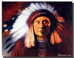 Give your interiors a makeover with this amazing Chief Native American art print poster. Native American Chiefs were struggles to protect their land and their freedom. This poster will be a great addition to your home decor. Your guests will definitely compliment you for your excellent taste. We made these posters by using high quality papers with high degree of color accuracy which guarantees that your posters last a lifetime without fading.