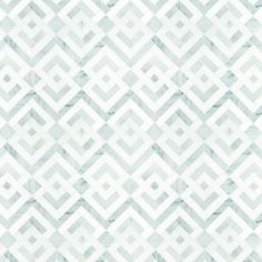 Signet Collection Parquet Solid...  Love this parquet as a different pattern to basketweave or hex. I love the cool tones in this stone....  From Houzz   Waterworks