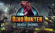 Dino Hunter: Deadly Shores; Agora chegou a hora de você usar o máximo que seu tablet tem para oferecer com fantástico jogo de ação Dino Hunter. Embarque em