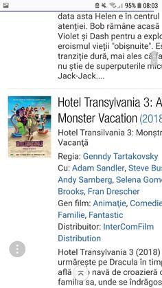 Words, Hotel Transylvania, Horse