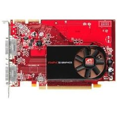 CD ATI Radeon HD 4550 Video 512MB DDR3 PCI-Express 2.0 DVI HDMI VGA Retail Box Open
